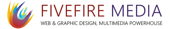 Fivefire Media | Vermont Web Design