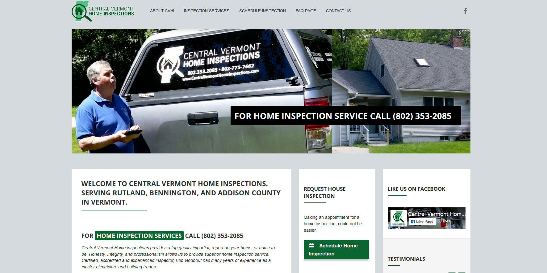 Website Design. [vc_gallery ...