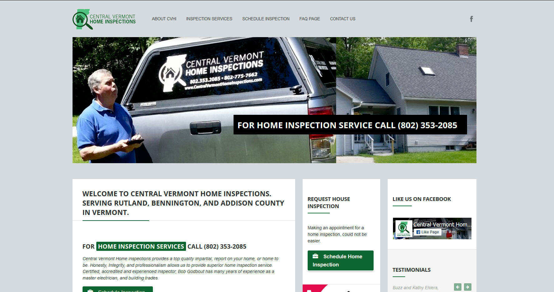 Website Design Archives - Fivefire Media | Vermont Web Design