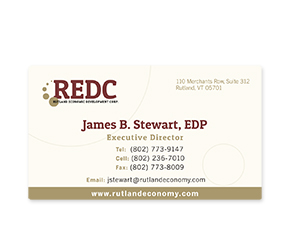 Vermont-Graphic-Design-Business-card-REDC