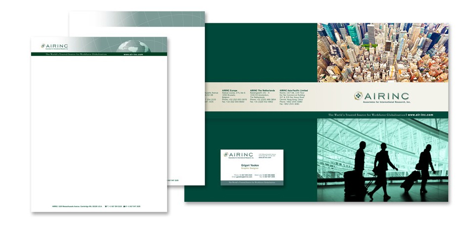 Corporate-Stationary-Design